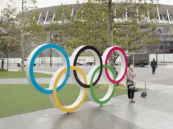 Ioc Is In Talk With Insurers Over Being Compensated For Postpone Olympics