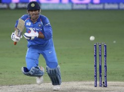 One Year Ago On This Day India Suffer Defeat Against England In World Cup Dhoni S Knock Is In Quest