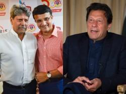 Waqar Younis Said India And Pakistan Should Start Bilateral Cricket After Imran Kapil Name