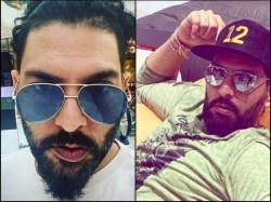 Yuvraj Singh Maafi Maango Trends After Indian Star Cricketer Remark On Yuzvendra Chahal