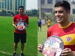 East Bengal Footballer Johnny Acosta Will Finally Leave Kolkata After Stuck For Corona Pandemic