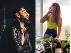 Anushka Sharma Bold Out Husband Virat Kohli With Her Photoshoot Pictures On Instagram