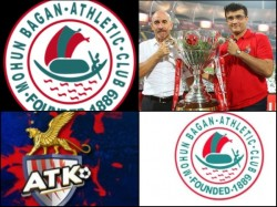 Mohun Bagan Atk Merger And Company Formed But Team Name May Not According To Company Name