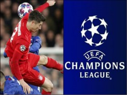 Germany And Portugal Contenders To Host Champions League Final After Corona Pandemic