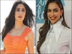 Katrina Kaif Or Deepika Padukone Sarfaraz Ahmed Picks His Favourite Bollywood Actress