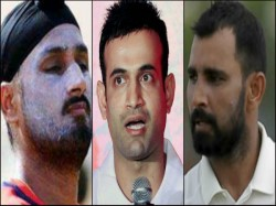 Mohammaed Shami And Other Pacers Fear The Saliva Ban Result In Lack Of Reverse Swing