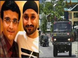 India Vs China Border News Harbhajan Singh Supports Boycott Of Chinese Products