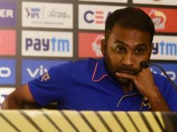 Sri Lanka Starts Prob On 2011 World Cup Final Fixing Allegation