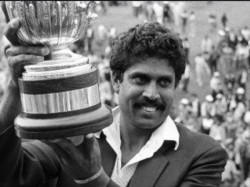 June 37 Years Of Team India S 1983 Cricket World Cup Title Win