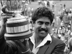 Years Ago India Maiden World Cup Title Win Gavaskar Praises Kapil Dev Biggest Match Winner India