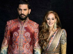 When Yuvraj Singh Mate Hazel Keech And Proposed Her