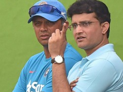 Sourav Ganguly Rahul Dravid Did Not Win Rajiv Gandhi Khel Ratna Award