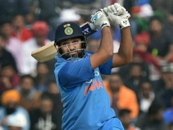 Kris Srikkanth Rates Rohit Sharma One Of The All Time Great One Day Opener