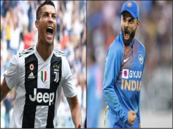 Virat Kohli Ranked Sixth In Instagram Highest Paid List Cristiano Ronaldo At The Top