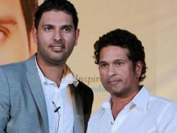 Sachin Tendulkar Recalled His First Memory With Yuvraj Singh