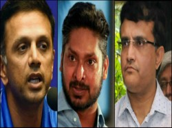 Sangakara Compares Virat And Rohit With Dravid And Sourav
