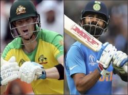Steve Smith Praises Virat Kohli A Lot Would Like To Get Indian Captain S Wicket