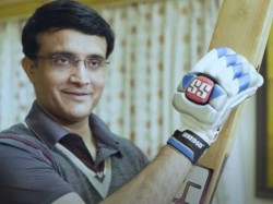 Sourav Ganguly Speaks About His Second Innings Century On Social Media
