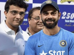 Sourav Ganguly Named Five Cricketers Who Would Have Made Place In His Test Team
