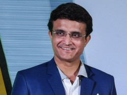 Will Bcci President Sourav Ganguly Be The Chairman Of Icc