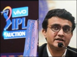Indo China Border Clash Cti Writes Bcci President Sourav Ganguly End Sponsorship With China Brands