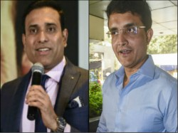 Vvs Laxman Praised Sourav Ganguly For Showing Faith On Harbhajan Singh