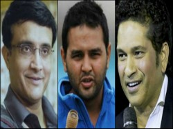 Parthiv Patel Speaks About The Help He Got From Sachin Tendulkar And Sourav Ganguly
