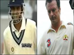 Jason Gillespie Speaks About The India Australia 2001 S Kolkata Test