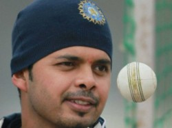 Sreesanth Believes He Can Play For India In The 2023 World Cup