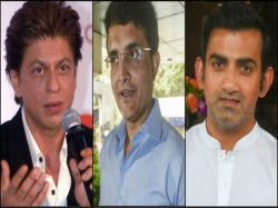 What Shah Rukh Khan Told Gautam Gambhir After The Exclusion Of Sourav Ganguly From Kkr