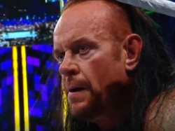 Mumbai Indians Wishes As The Undertaker Retires From Wwe After 30 Years