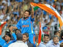 Why Virat Kohli Carried Sachin Tendulkar On His Shoulders After Winning The 2011 World Cup