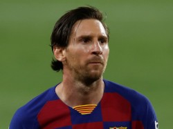 Barca Captain Lionel Messi In Controversy For Spending Holidays In Ibiza Amid Coronavirus Crisis