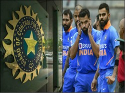 Bcci Speaks About The Future Of Team India S Training Camp