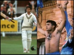 Bcci President Sourav Ganguly Play Bat Ball In An Advertisement During Corona Crisis
