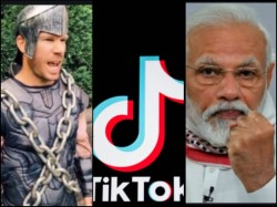 Cricketer David Warner Reacts To Tiktok Ban In India Sends Message To His Fans