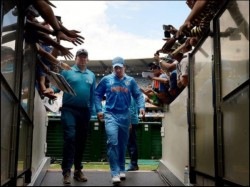 Dhoni Not To Endorsements Any Brand In Pandemic Situation Will Keeps Busy With Organic Farming
