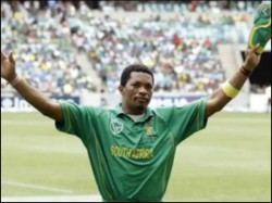 Makhaya Ntini Recalls Racism In South Africa Cricket