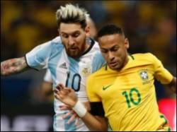 Argentina Football Team Looking To Face Brazil In September Friendly