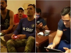 Dhoni S Pubg Love When Sakshi Reveals How Msd Spending All His Time In Pubg During Lockdown