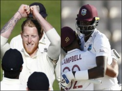 Jason Holder Has Beaten By Ben Stokes In Icc Test Ranking