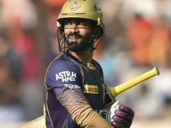 Dinesh Karthik Speaks About The Displeasure Of Kkr All Rounder Andre Russell