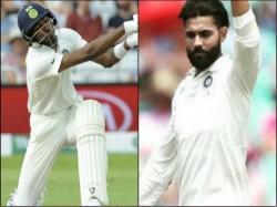 Hardik Jadeja Might Not Be In Team For Tests In Australia Says Aakash Chopra
