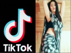 Mohammed Shami S Wife Hasin Jahan S Reaction On Tiktok Ban By Indian Government