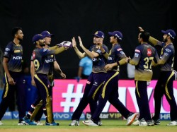 Kolkata Knight Riders Will Leave For Dubai 19th Or 20th August
