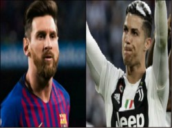 Lionel Messi May Leave Barcelona Join Italian Club With Worth More Than Ronaldo S Juventus Deal