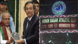 Mohun Bagan Club To Pay Tribute To Former Mohun Bagan Secretary Anjan Mitra On 29 July