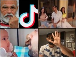 Tiktok Ban In India After Border Tension Indian Cricketers Famous As Tiktok Star