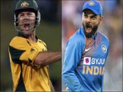 Brett Lee Explores Virat Kohli And Ricky Ponting S Similarity In Captaincy Styles