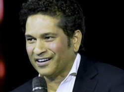 Wi Vs Eng Sachin Tendulkar Lauds West Indies Skipper For Bringing Spinner On Damp Pitch